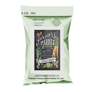 『高肥效』瓜果蔬菜通用『有机肥』