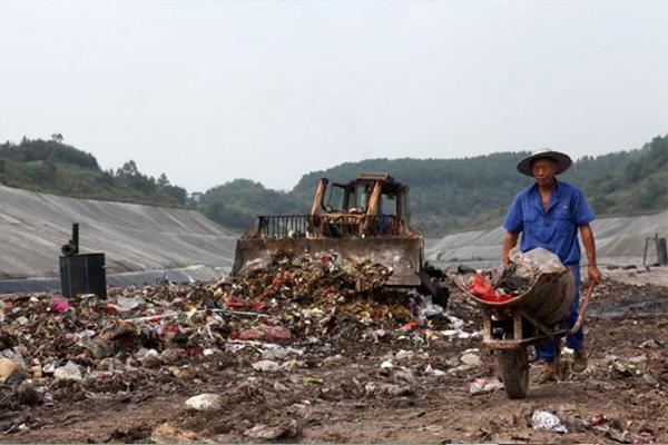 堆肥_堆肥有机肥_厨余垃圾_厨余堆肥_厨余有机肥