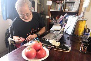 日本专家的有机栽培方法