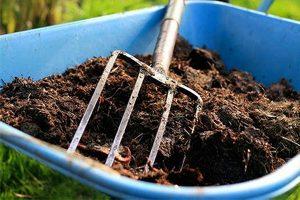 氮源和碳源是什么,他们混合堆肥的方法