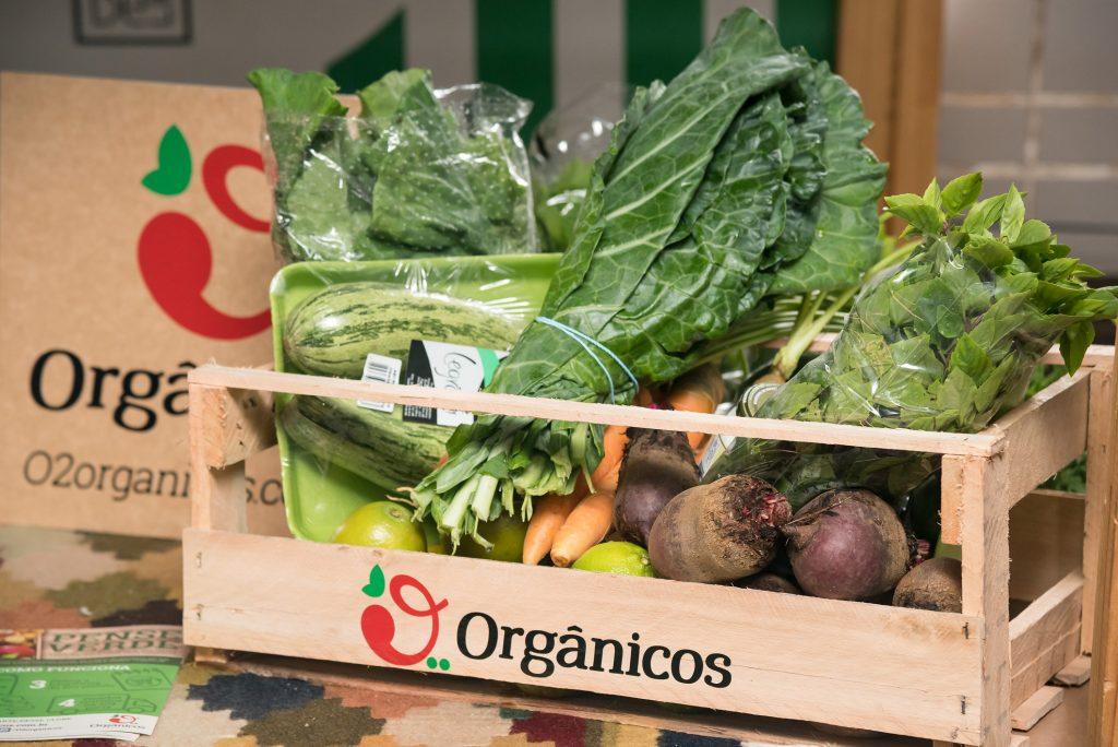 什么是真正的有机农业_有机蔬菜