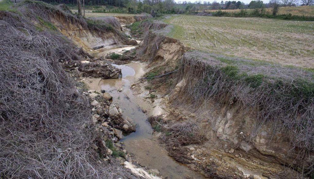 土壤科学_土壤病的成因和防治_土壤侵蚀
