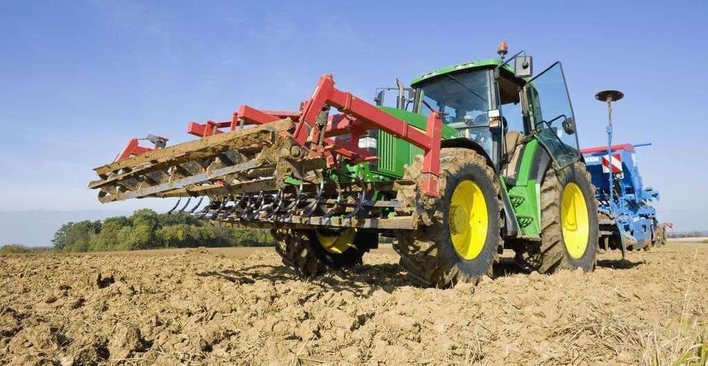 土壤科学_土壤病的成因和防治_土壤耕作变浅