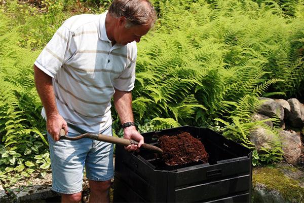 家庭堆肥,常见问答答疑