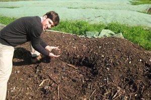 农村有机肥前景怎么样?