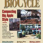 社区堆肥在纽约市
