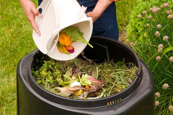 家庭堆肥,让我们的生活更加美好