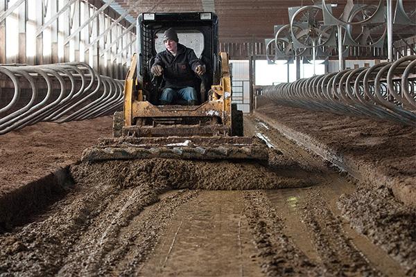 利用畜禽粪便堆肥化处理在有机生产中的作用