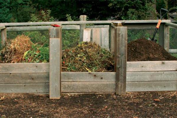 家庭堆肥,掌握关于它的三种堆肥方法