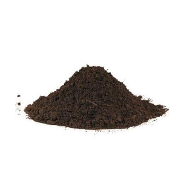 果树土壤_果树有机堆肥