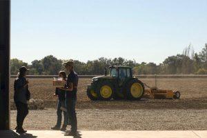 2019加州大学研究表明,我们一直低估了多少堆肥可以促进碳固定