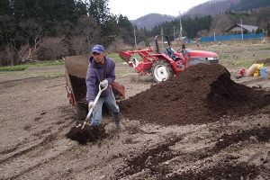 化肥搭配有机肥使用效果好吗?