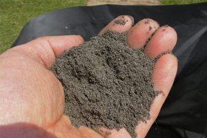 种植过程中得了根腐病可以用微生物菌肥吗?